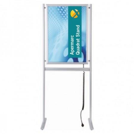 Apermarc Quadrat Stand-781